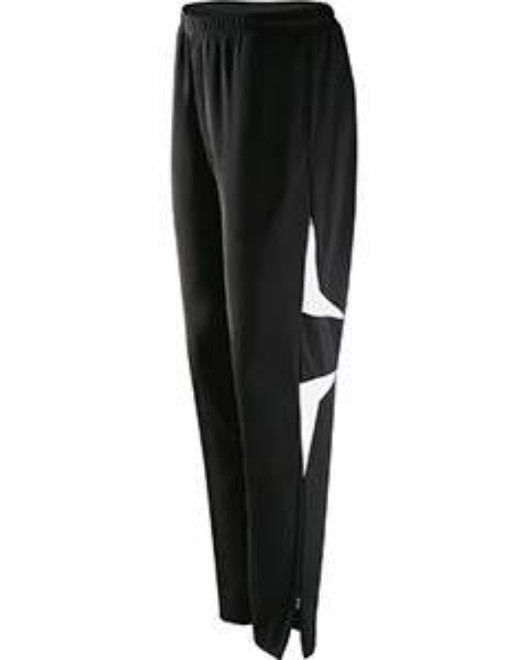 Picture of Holloway 229232 Youth Polyester Traction Pant