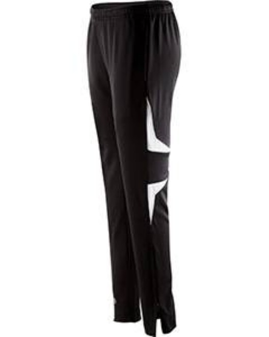 Picture of Holloway 229332 Womens Polyester Traction Pant