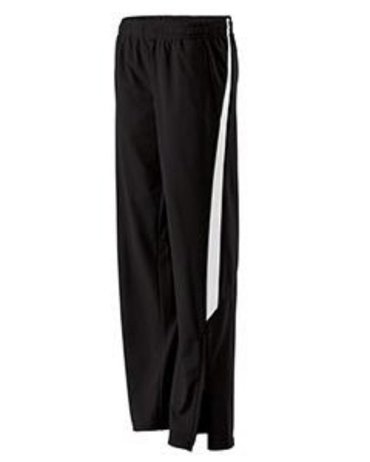 Picture of Holloway 229343 Womens Polyester Determination Pant