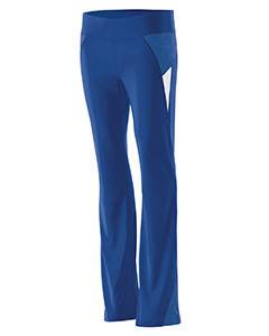 Picture of Holloway 229364 Womens Polyester Tumble Pant