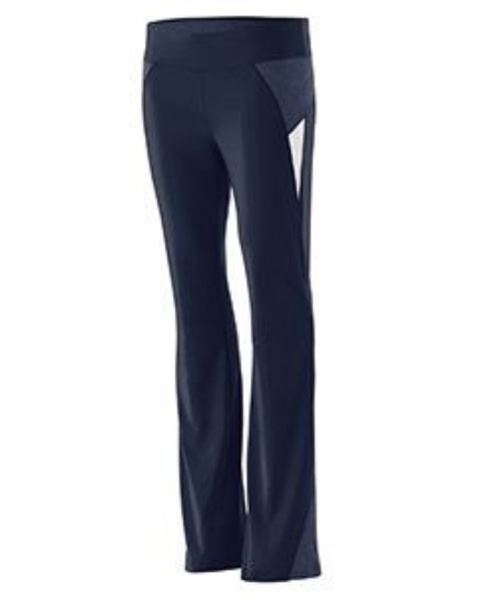 Picture of Holloway 229464 Girls' Polyester Tumble Pant