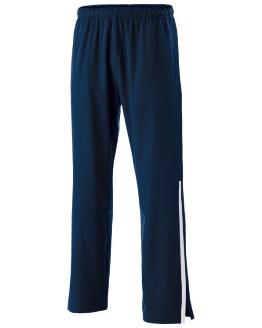 Picture of Holloway 229544 Unisex Weld 4-Way Stretch Warm-Up Pant