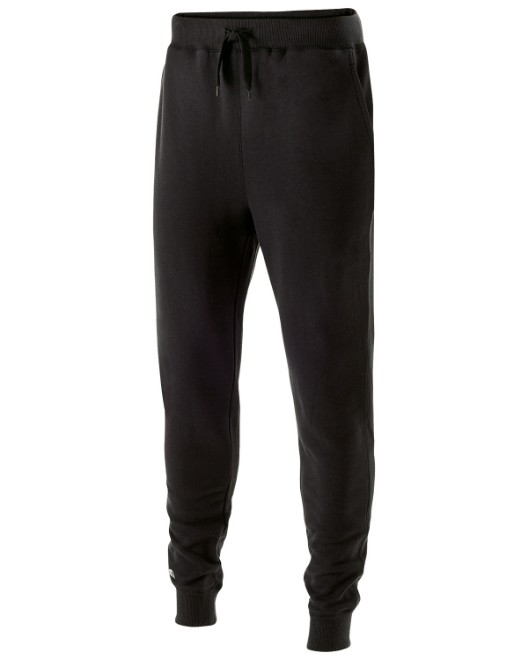 Picture of Holloway 229548 Unisex Athletic Fleece Jogger Sweatpant