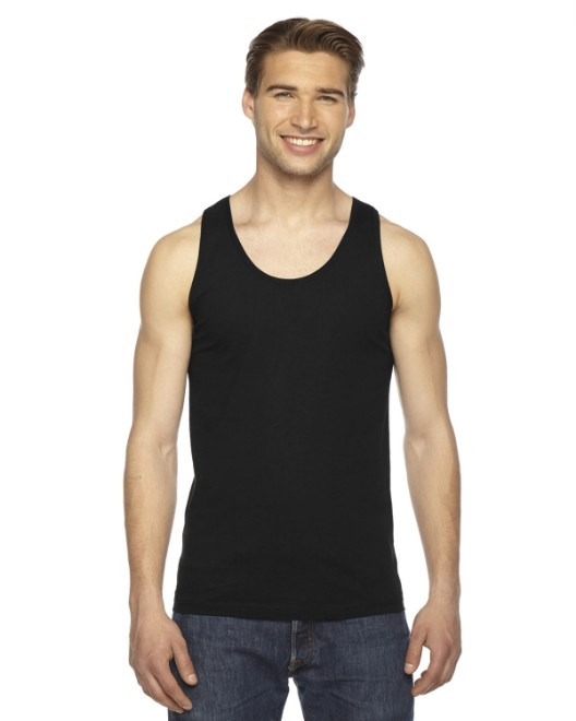 Picture of American Apparel 2408W Unisex Fine Jersey Tank
