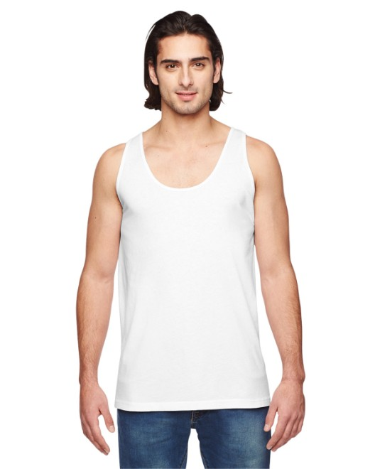 Picture of American Apparel 2411W Unisex Power Washed Tank