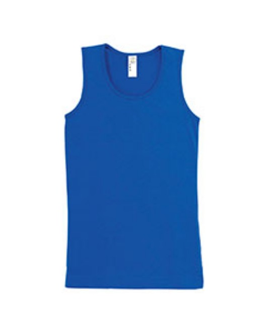 Picture of LAT 2690 Girls' Fine Jersey Tank