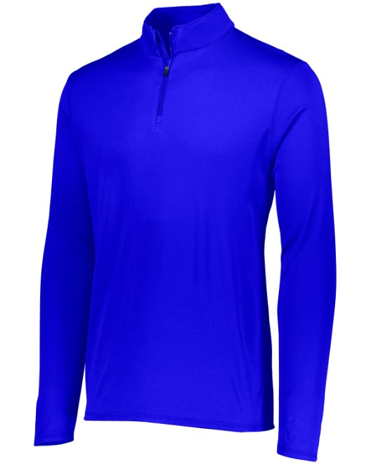 Picture of Augusta Sportswear 2785 Adult Attain Quarter-Zip Pullover