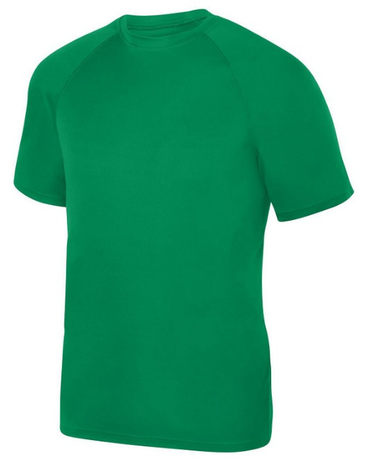 Picture of Augusta Sportswear 2790 Adult Attain Wicking Short-Sleeve T-Shirt