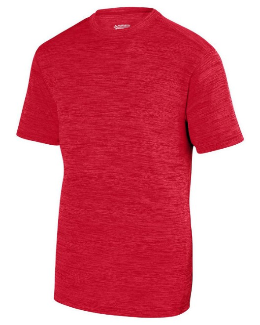 Picture of Augusta Sportswear 2900 Adult Shadow Tonal Heather Short-Sleeve Training T-Shirt