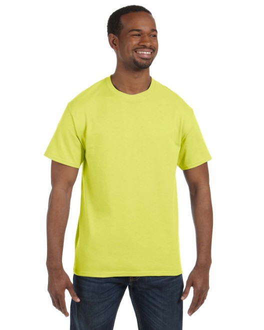 Picture of Jerzees 29M Adult 5.6 oz. DRI-POWER ACTIVE T-Shirt
