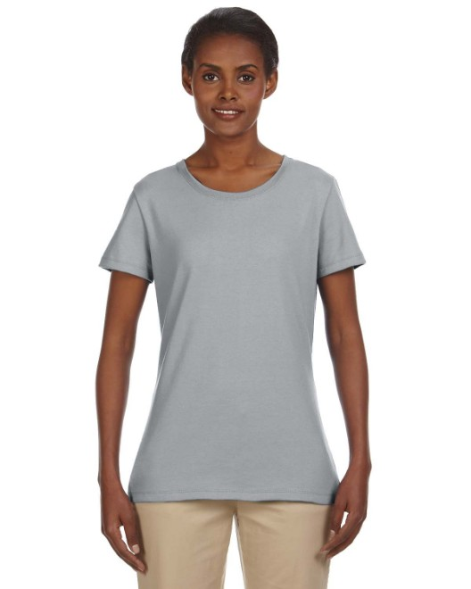 Picture of Jerzees 29WR Ladies' 5.6 oz. DRI-POWER ACTIVE T-Shirt
