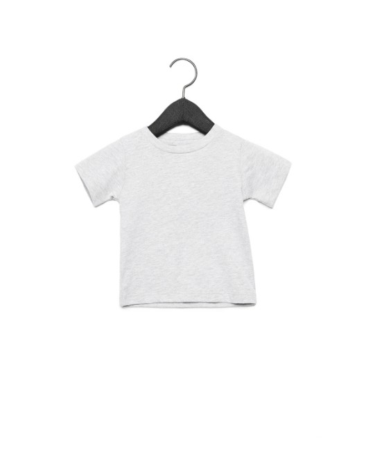 Picture of Bella + Canvas 3001B Infant Jersey Short Sleeve T-Shirt