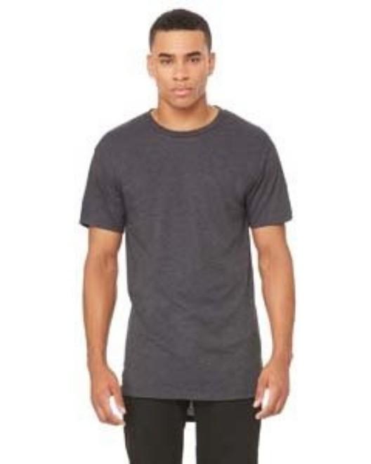 Picture of Bella + Canvas 3006 Men's Long Body Urban T-Shirt
