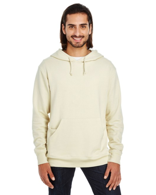 Picture of Threadfast Apparel 321H Unisex Triblend French Terry Hoodie