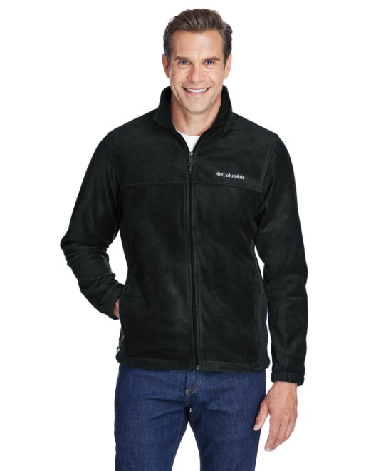 Picture of Columbia 3220 Men's Steens Mountain Full-Zip 2.0 Fleece