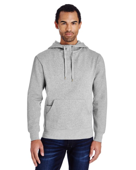 Picture of Threadfast Apparel 322H Unisex Precision Fleece Hoodie