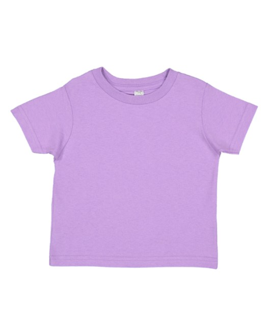 Picture of Rabbit Skins 3321 Toddler Fine Jersey T-Shirt
