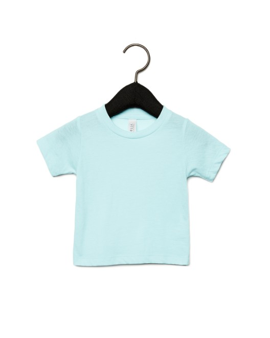 Picture of Bella + Canvas 3413B Infant Triblend Short Sleeve T-Shirt