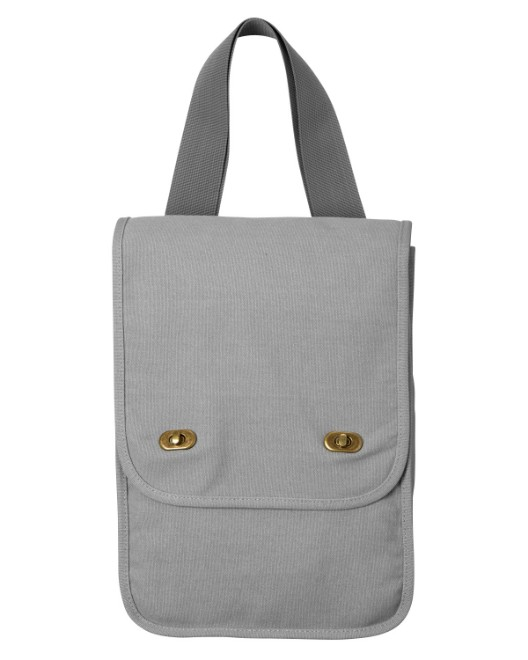 Picture of Comfort Colors 343 Canvas Field Bag