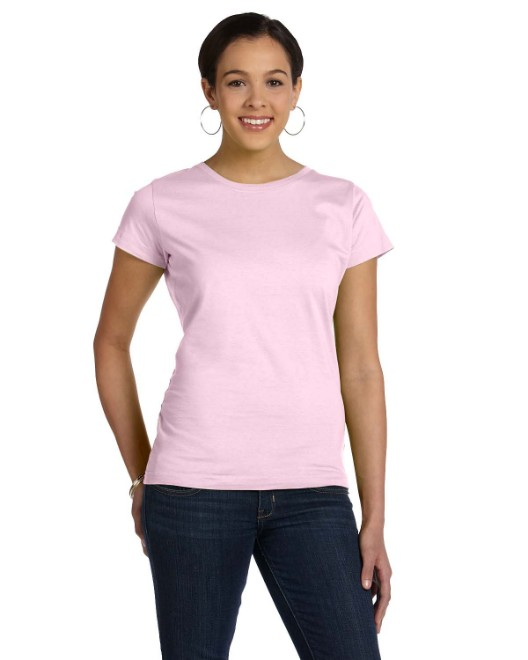 Picture of LAT 3516 Womens Fine Jersey T-Shirt