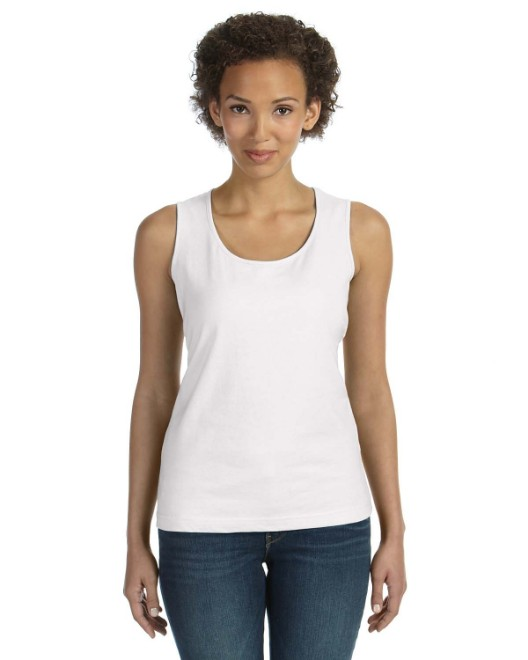 Picture of LAT 3590 Womens Premium Jersey Tank
