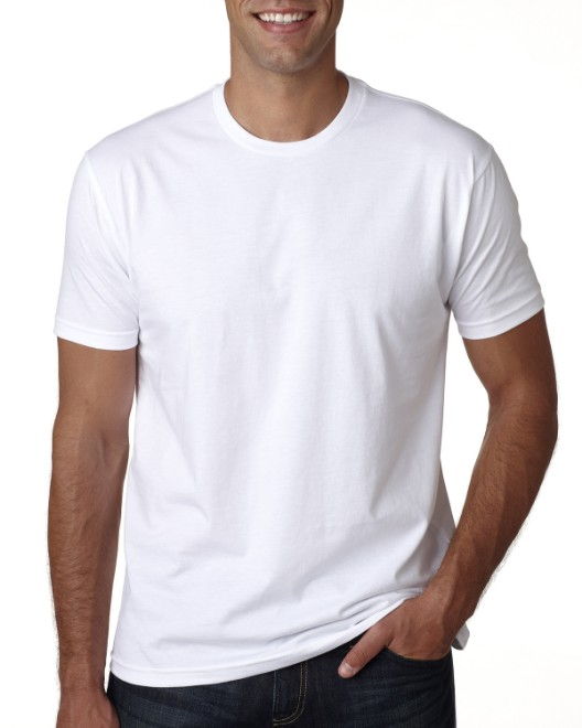 Picture of Next Level 3600A Men's Made in USA Cotton Crew