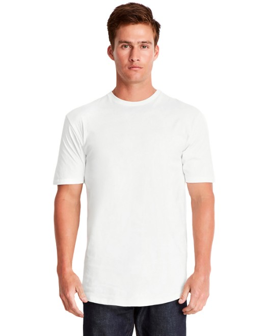 Picture of Next Level 3602 Men's Cotton Long Body Crew