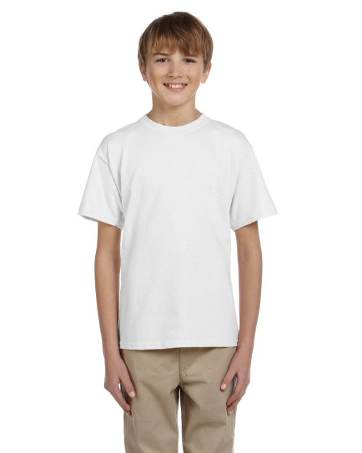 Picture of Jerzees 363B Youth 5 oz. HiDENSI-T T-Shirt