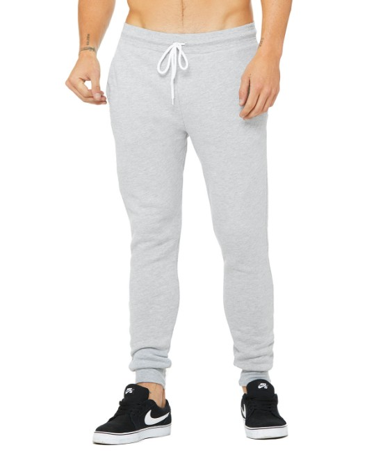 Picture of Bella + Canvas 3727 Unisex Jogger Sweatpant