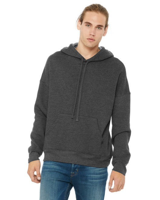 Picture of Bella + Canvas 3729 Unisex Sponge Fleece Pullover Hoodie