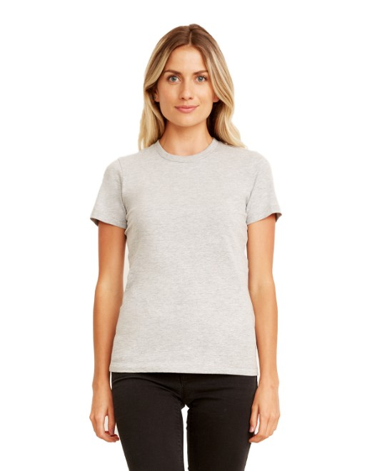 Picture of Next Level 3900A Womens Made in USA Boyfriend T-Shirt