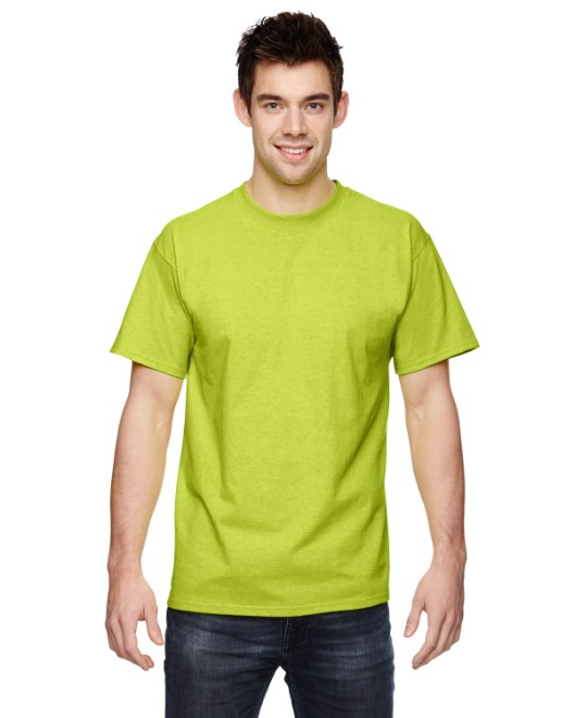 Picture of Fruit of the Loom 3931 Adult 5 oz. HD Cotton T-Shirt