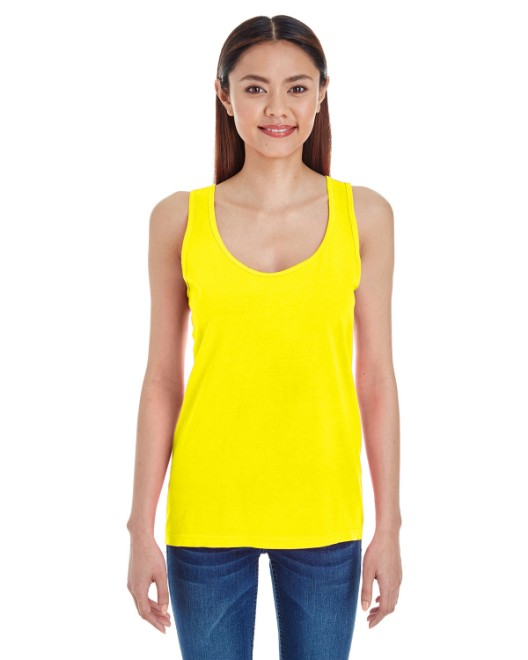 Picture of Comfort Colors 4260L Womens  Lightweight Racerback Tank