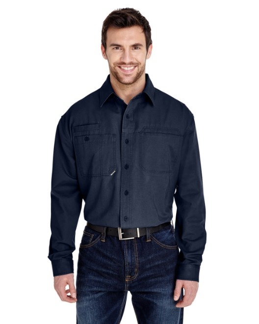 Picture of Dri Duck 4342 Men's Mason Shirt
