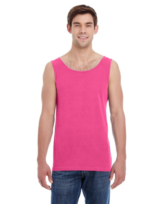 Picture of Comfort Colors 4360 Adult Lightweight RS Tank