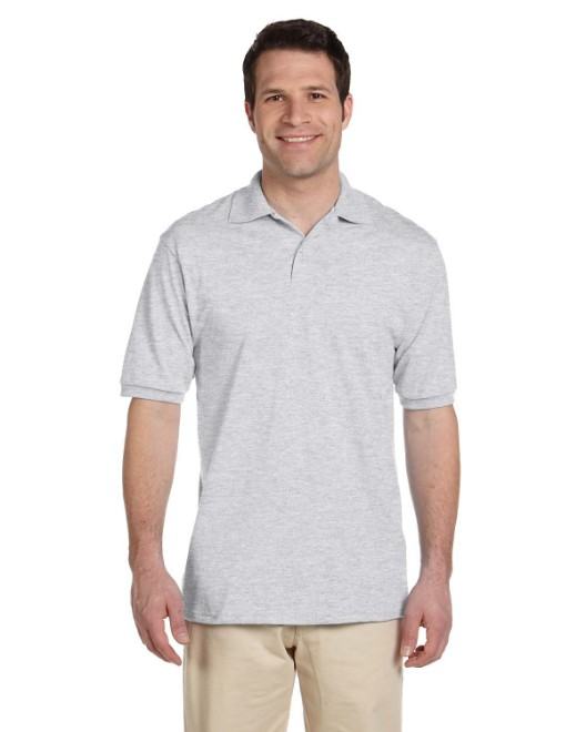 Picture of Jerzees 437 Adult 5.6 oz. SpotShield Jersey Polo