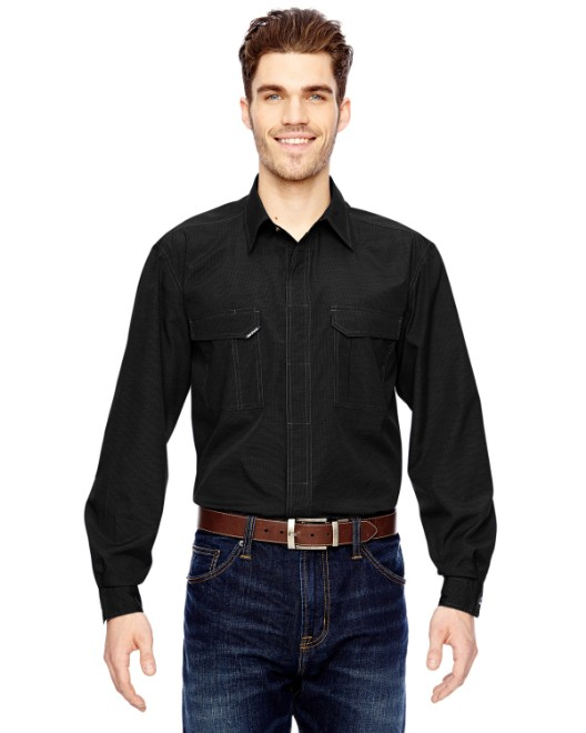 Picture of Dri Duck 4434 Men's Field Shirt