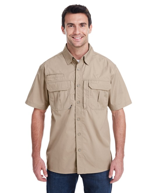 Picture of Dri Duck 4463 Men's Utility Shirt