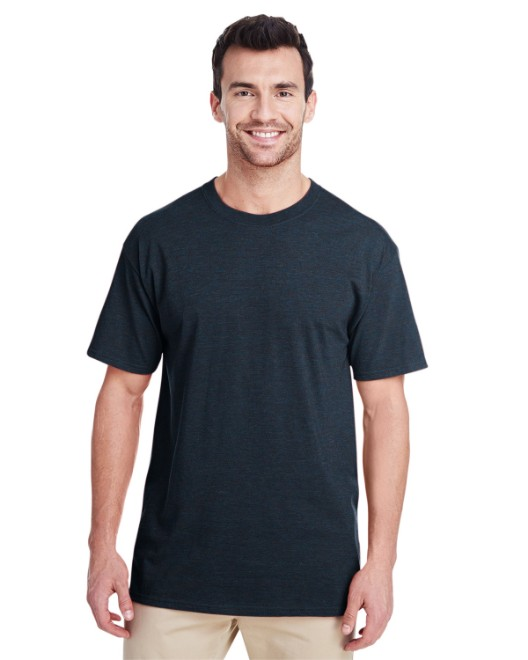 Picture of Jerzees 460R Adult 4.6 oz. Premium Ringspun T-Shirt