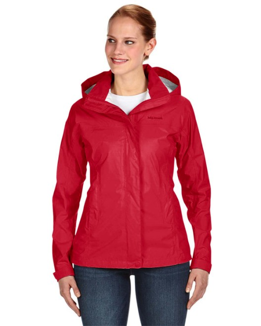 Picture of Marmot 46200 Womens PreCip Jacket