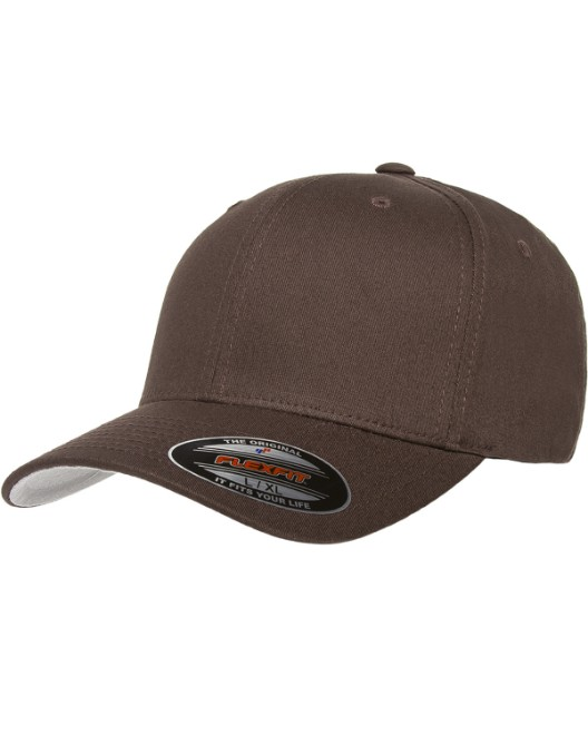 Picture of Flexfit 5001 Adult Value Cotton Twill Cap