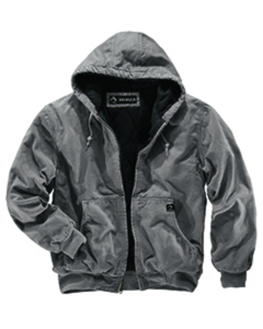 Picture of Dri Duck 5020T Men's Tall Cheyenne Jacket