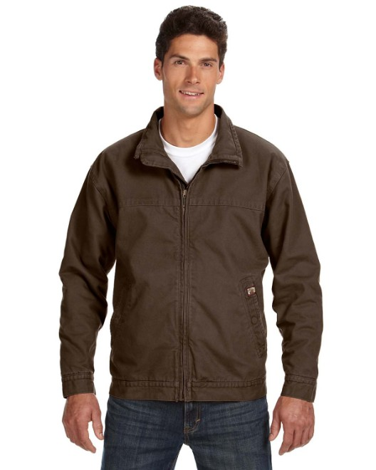 Picture of Dri Duck 5028 Men's Maverick Jacket