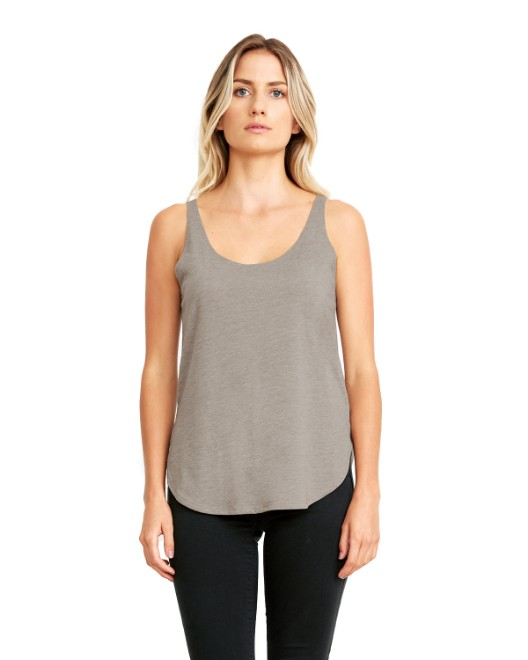 Picture of Next Level 5033 Womens Festival Tank