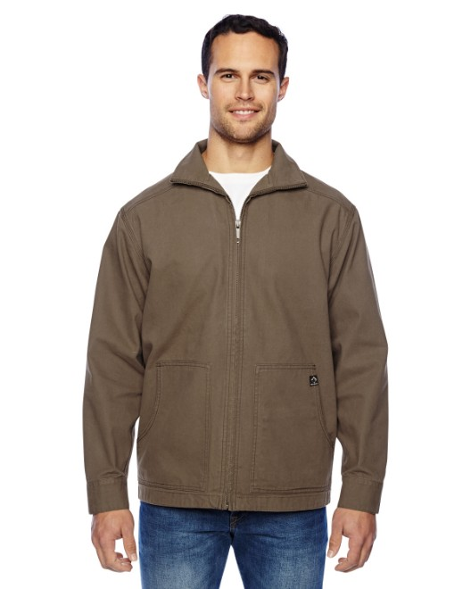 Picture of Dri Duck 5038 Men's Trail Jacket