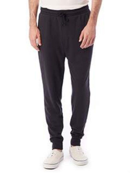 Picture of Alternative 5073BT Men's French Terry Blitz Pant
