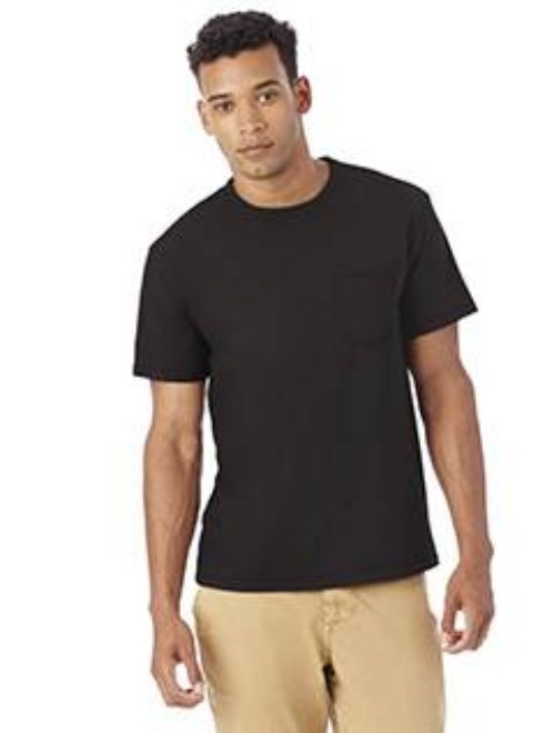 Picture of Alternative 5075BT Men's French Terry Super Heavyweight Crew