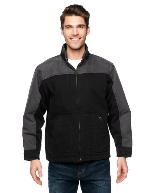 Picture of Dri Duck 5089 Men's Horizon Jacket