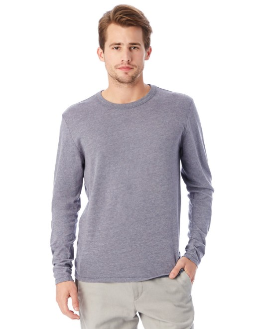 Picture of Alternative 5100BP Men's Keeper Long-Sleeve