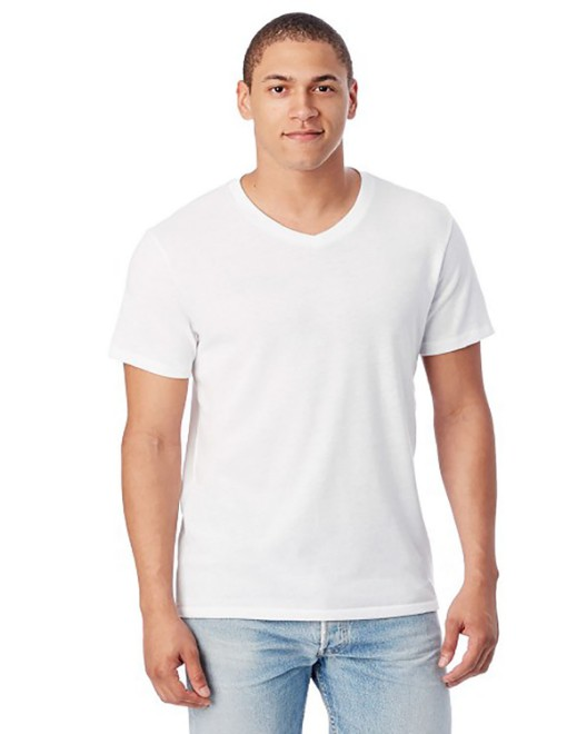 Picture of Alternative 5101BP Men's Keeper V-Neck